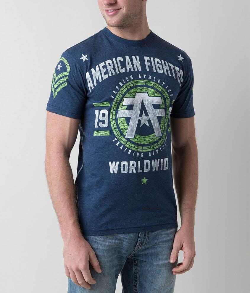 American Fighter Nova T-Shirt front view