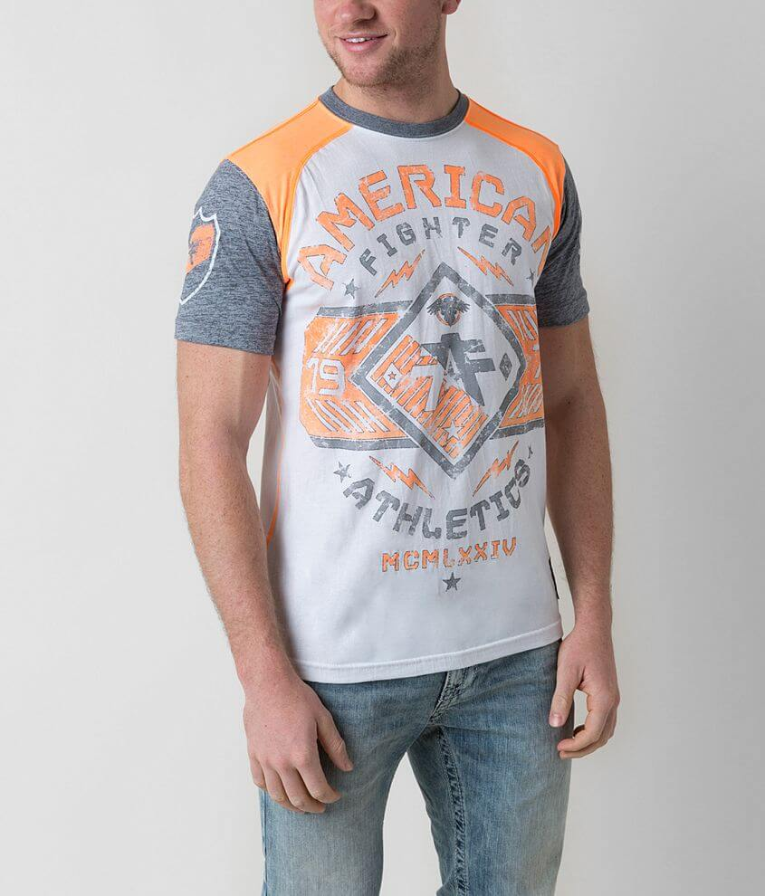 American Fighter Hartwick T-Shirt front view