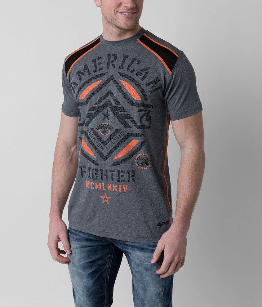 American Fighter Potomac Hydrocore T-Shirt front view