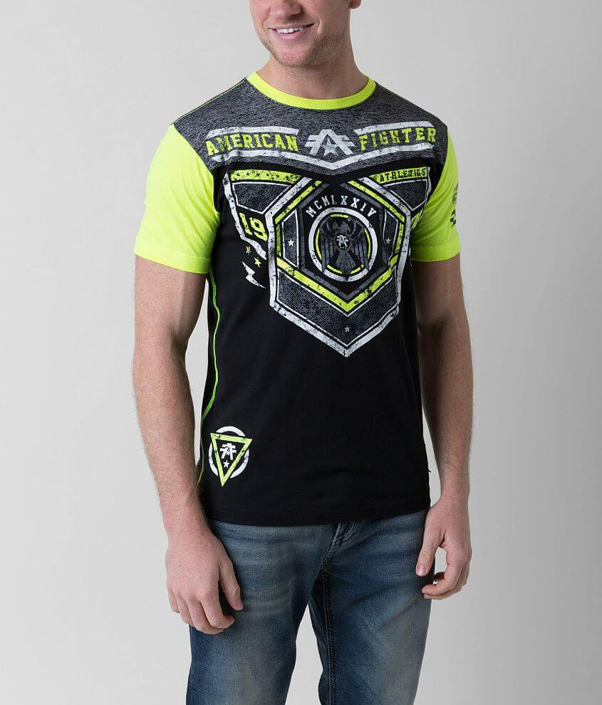 American Fighter Brevard T-Shirt front view