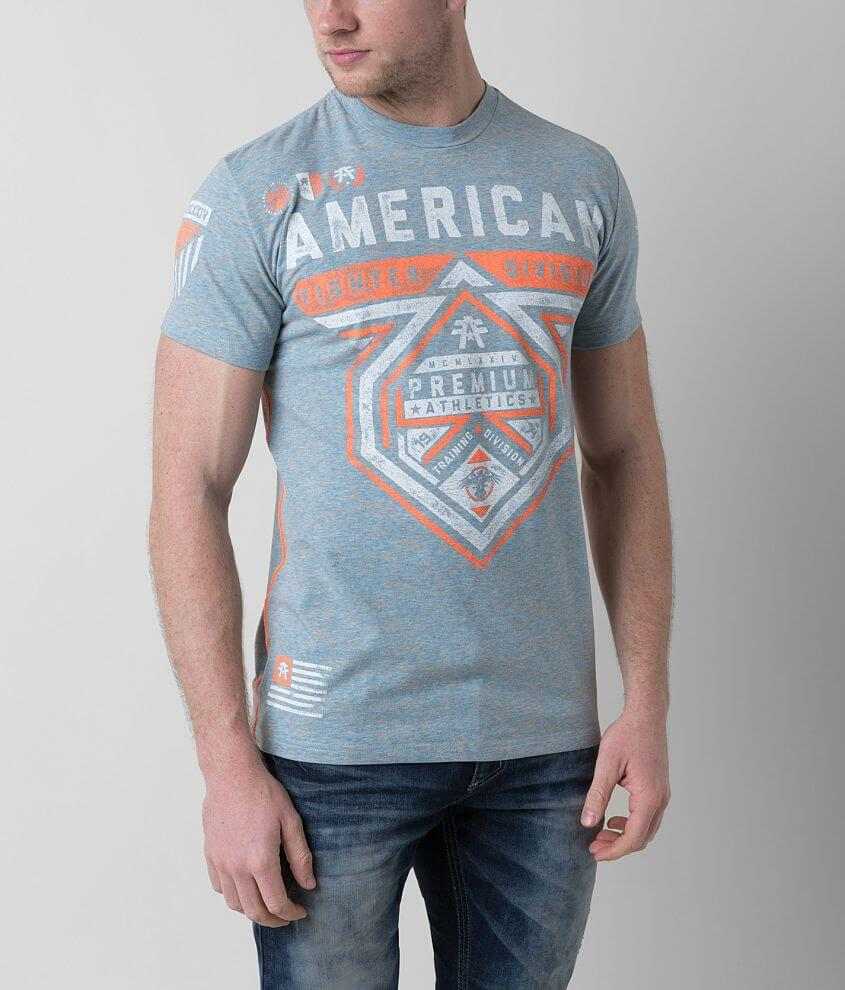 American Fighter Cameron T-Shirt front view