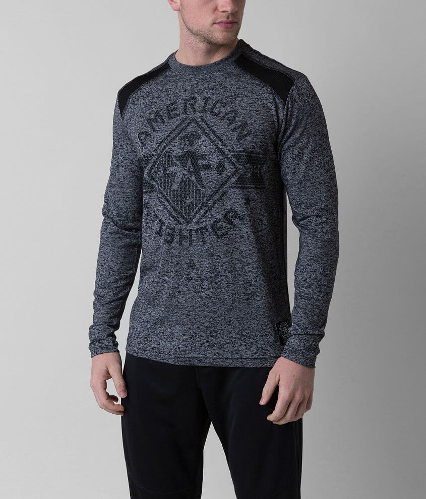American Fighter Manchester Hydrocore T-Shirt front view