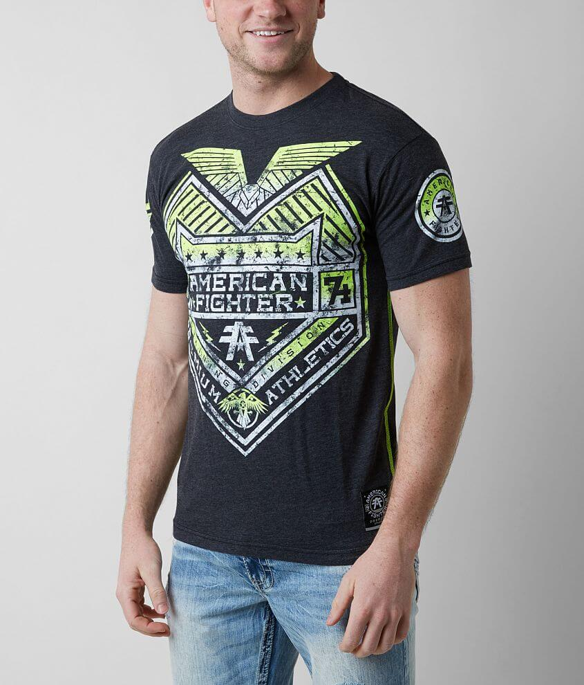American Fighter South Florida T-Shirt front view