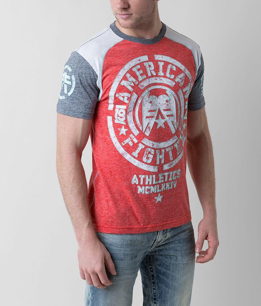 American Fighter Ozark T-Shirt front view