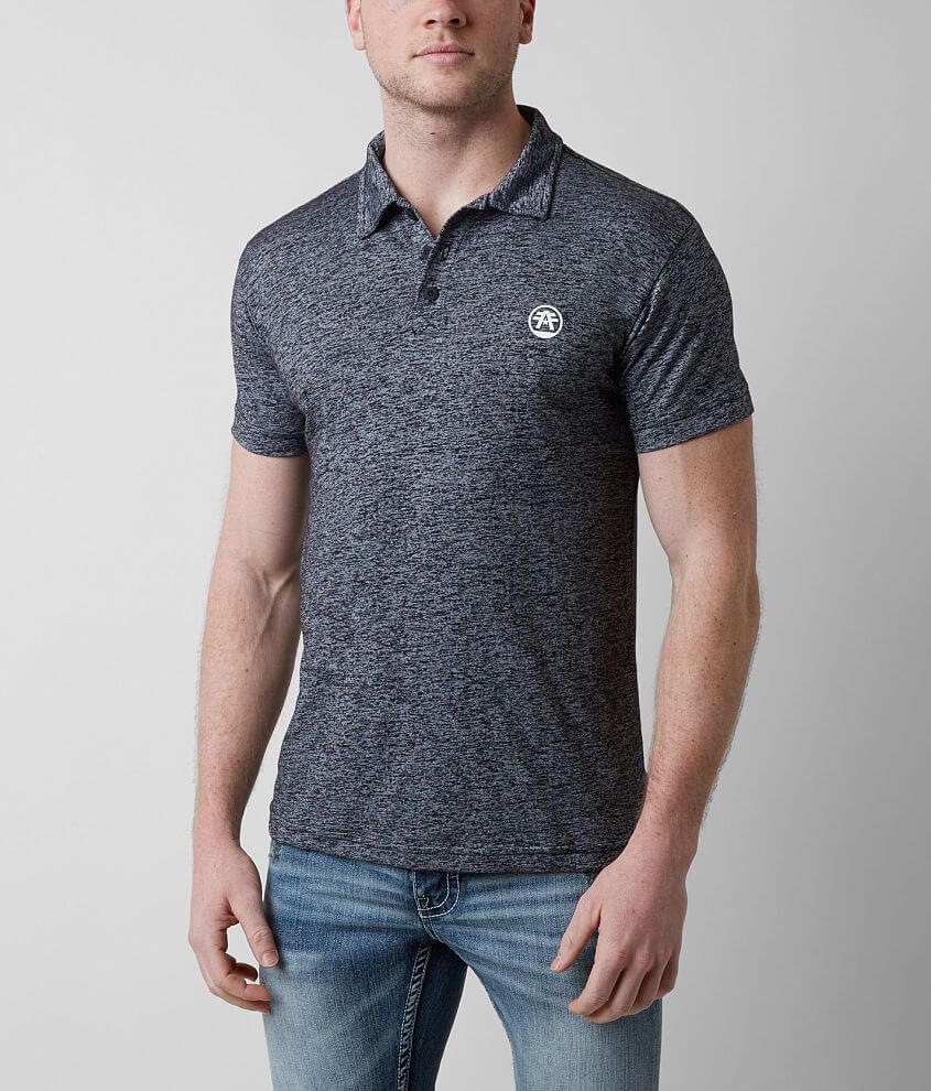American Fighter Mckendree Polo front view