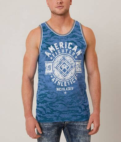 American Fighter Chestnut Hill Tank Top