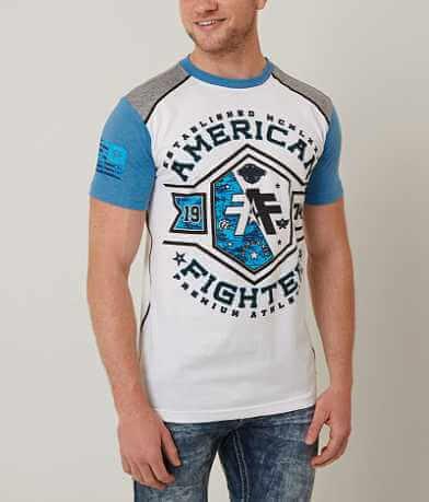 American Fighter Macmurray T-Shirt