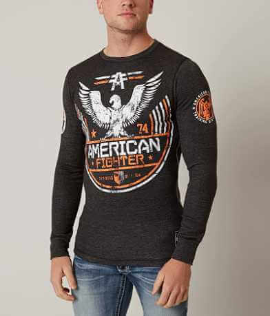 American Fighter Spelman Thermal Shirt