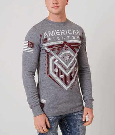 American Fighter Kendrick Thermal Shirt