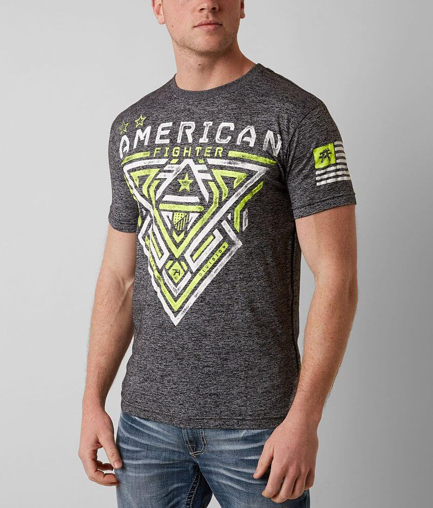 American Fighter Maryville T-Shirt front view