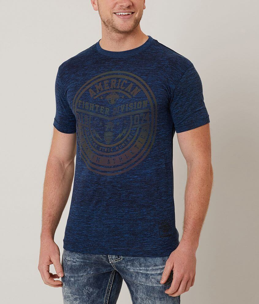 American Fighter Asbury T-Shirt front view