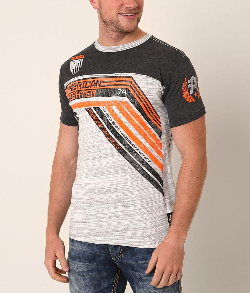 American Fighter Unity T-Shirt front view