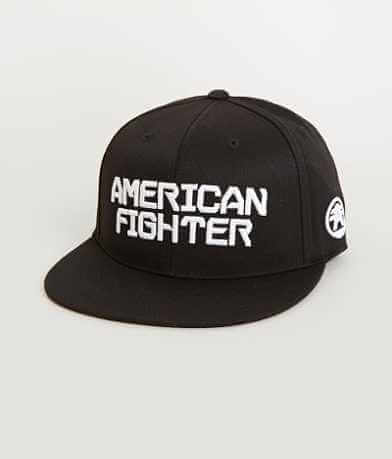 American Fighter Tradition Stretch Hat