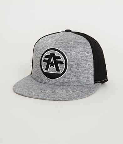 American Fighter Top Rank Stretch Hat