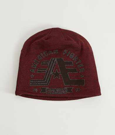 American Fighter Stony Brook Reversible Beanie