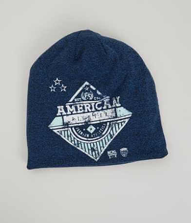 American Fighter Clarkson Reversible Beanie