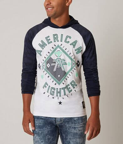 American Fighter Gardner Hoodie