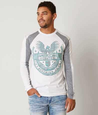 American Fighter Stillman T-Shirt