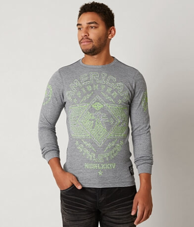 American Fighter Hartwick Thermal Shirt