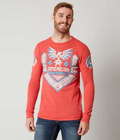 American Fighter Augusta Thermal Shirt