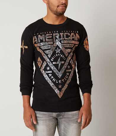 American Fighter Alaska Thermal Shirt