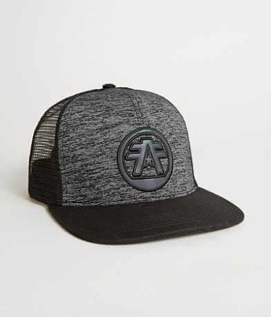 American Fighter Vista Trucker Hat