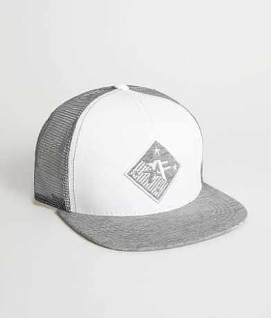 American Fighter Ralston Trucker Hat