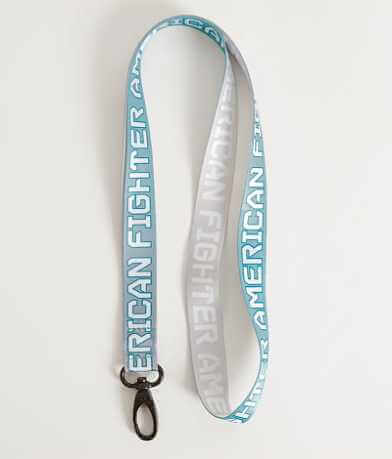 American Fighter Triumph Lanyard