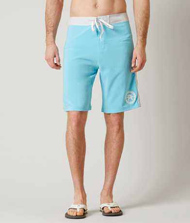 American Fighter McMurry Stretch Boardshort