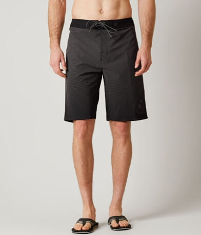 American Fighter Dasher Stretch Boardshort