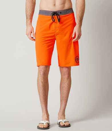 American Fighter Goleta Stretch Boardshort
