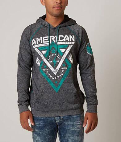 American Fighter Alaska Sweatshirt