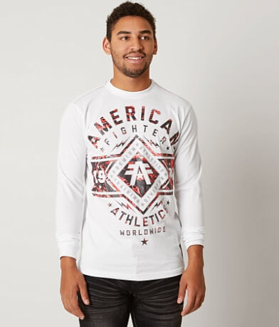 American Fighter Santa Clara T-Shirt