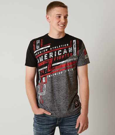 American Fighter Highland T-Shirt