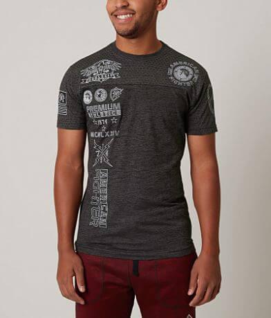 American Fighter Ryder T-Shirt