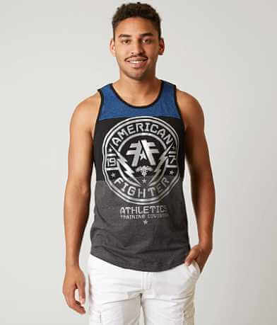 American Fighter Langley Tank Top