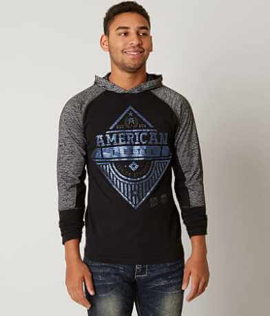 American Fighter Clarkson Hoodie