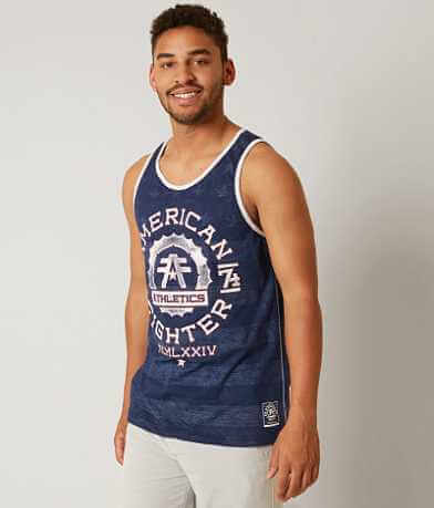 American Fighter Maryland Tank Top