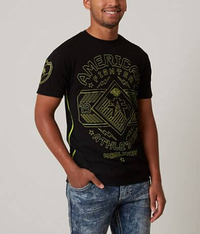 American Fighter Hartwick T-Shirt