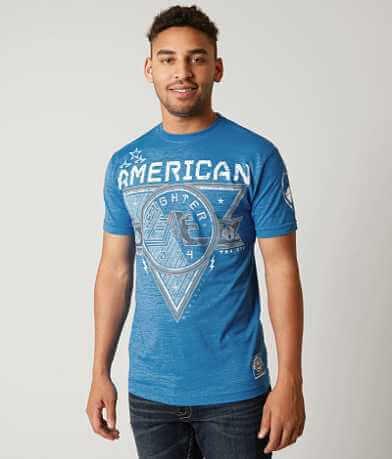 American Fighter Big Bear T-Shirt