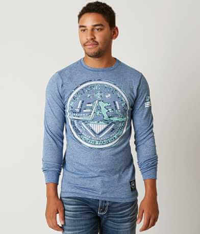 American Fighter Wyoming Thermal Shirt