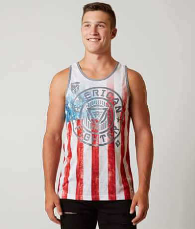 American Fighter Northbridge Tank Top