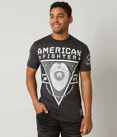 American Fighter Respect T-Shirt