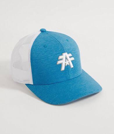 American Fighter Decker Trucker Hat