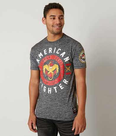 American Fighter Semper Fi T-Shirt