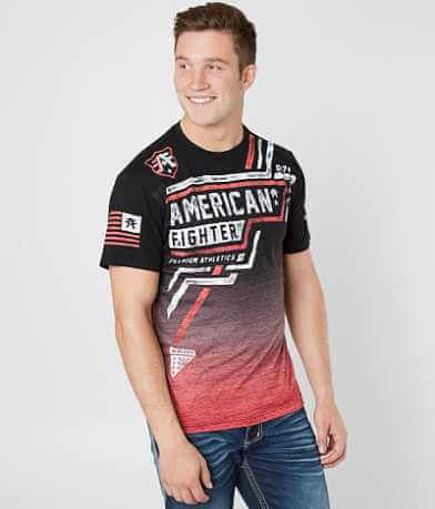 American Fighter Bentley T-Shirt