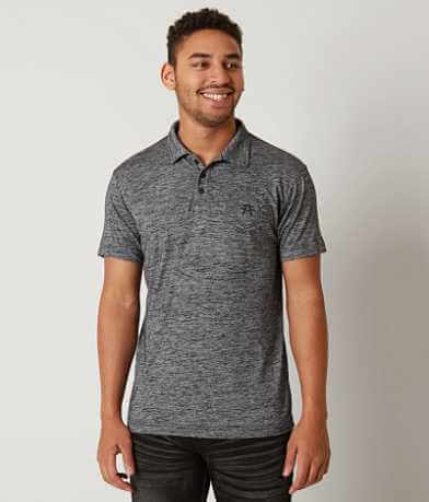 American Fighter Core Target Polo