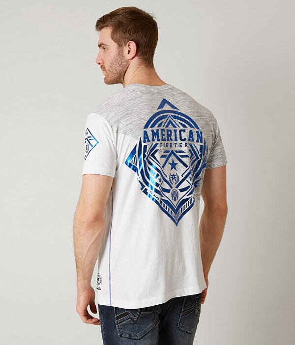 Fighter Shirt American Fighter American Mayhill T zEax8wq
