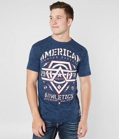 American Fighter Westend T-Shirt
