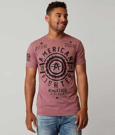 American Fighter Fairgrove T-Shirt